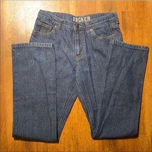 Boys Rocker Jeans